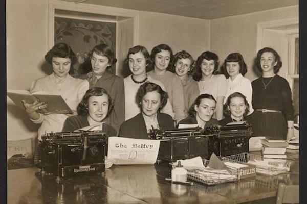 women news