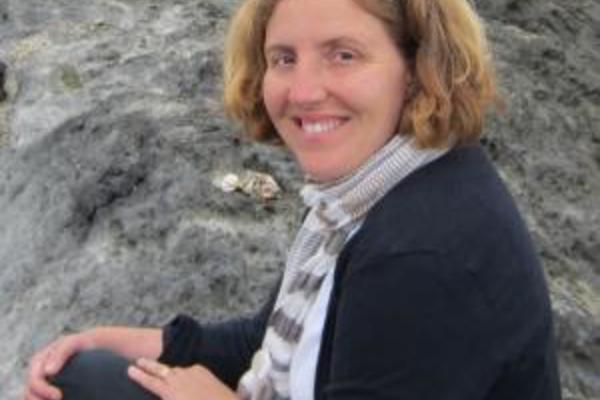 Dr Christina de Bellaigue