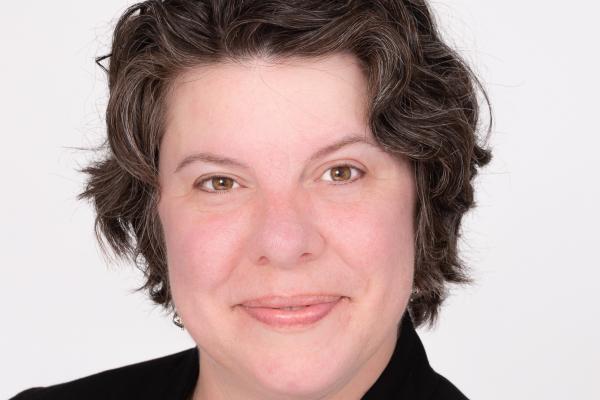 Professor Katherine Paugh
