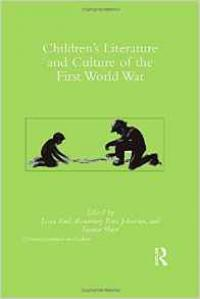 Children's Literature and Culture of the First World War