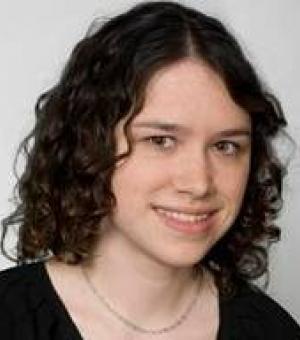Dr Siân Pooley